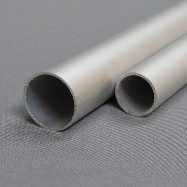 Круглая анодированная алюминиевая труба 6063Т5