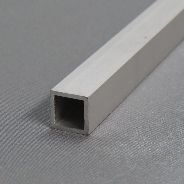 Квадратная анодированная алюминиевая труба 6063Т5