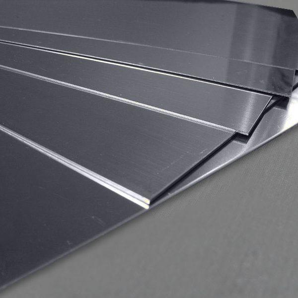 Гладкий алюминиевый лист АМг2