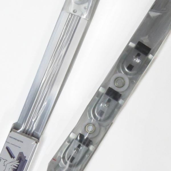 Системы из алюминиевого профиля
